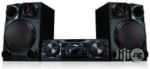 LG CM8350/CM8360 Mini Hifi Systems   Audio & Music Equipment for sale in Lagos State