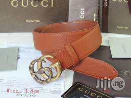 Quality Gucci Belt For Men | Clothing Accessories for sale in Lagos State, Lekki