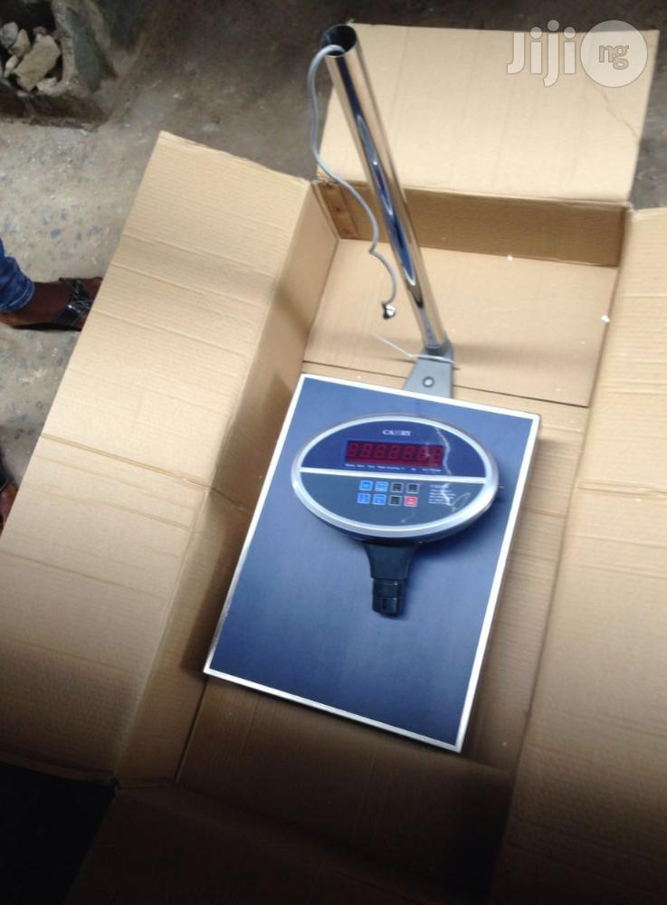 Camry Digital Weighing Scale
