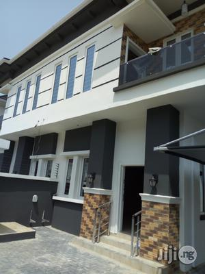 5 Bedrooms Duplex With A Bq Newly Built With All Rooms Ensuit | Houses & Apartments For Sale for sale in Lagos State, Ajah