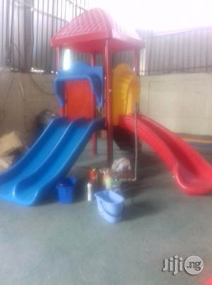 Playground (Slides) Available   Toys for sale in Lagos State, Ikeja