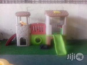 Kids 2 In1 Playground Slides   Toys for sale in Lagos State, Ikeja