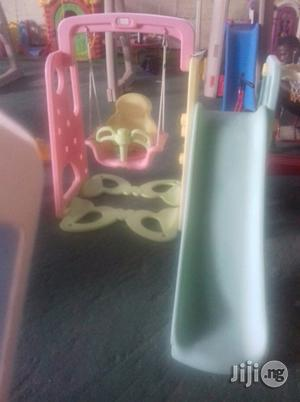 Swing For Toddlers And Slides | Toys for sale in Lagos State, Ikeja