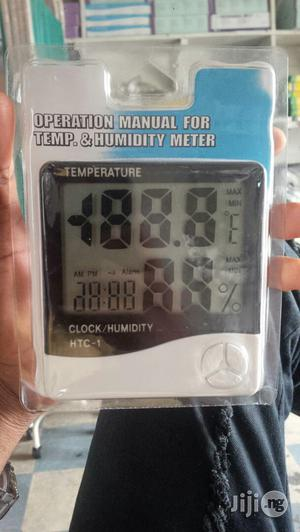 Digital Thermo-Hygrometer | Tools & Accessories for sale in Abia State, Aba North