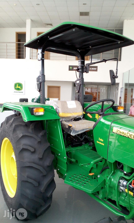 New Tractors John Deere | Heavy Equipment for sale in Ikeja, Lagos State, Nigeria