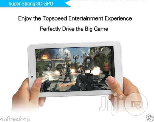 Educational SSCE Tablet 7 Inches 8GB