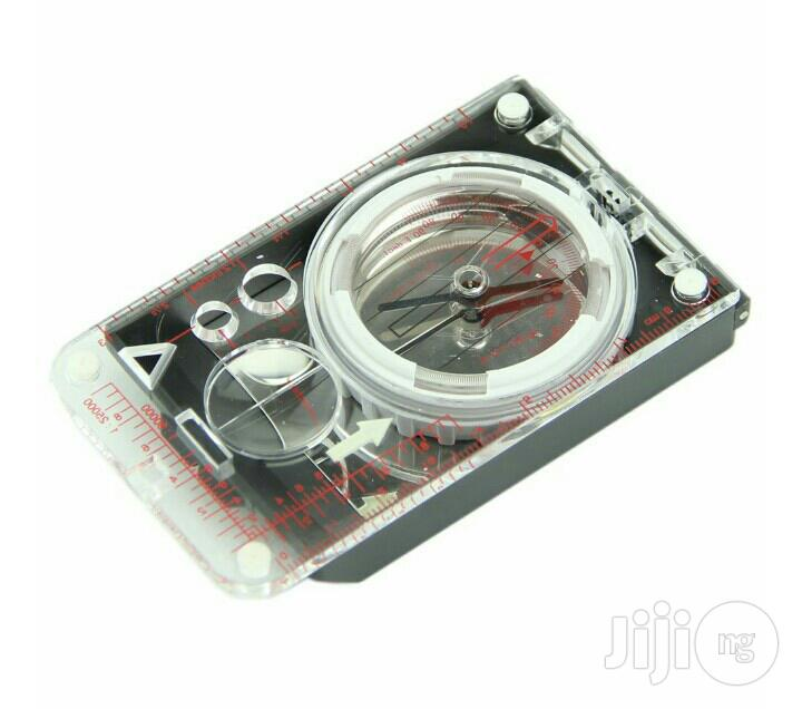 Wholesales Geology Compass Clinometer | Camping Gear for sale in Port-Harcourt, Rivers State, Nigeria