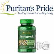 Fenugreek For Breastmilk Production And Breast Enlargement | Sexual Wellness for sale in Lagos State, Lekki Phase 2