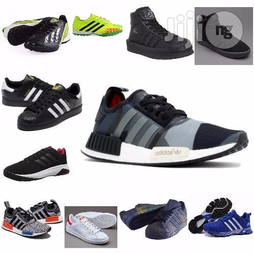 Adidas Original New Balance Sports Fashion Sneakers for Men and Women