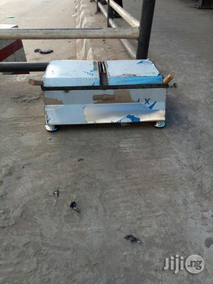 Shawarma Toasting Machine (Double Griddle) | Restaurant & Catering Equipment for sale in Abia State, Umuahia