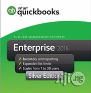2018 Intuit Quickbooks Enterprise Accountant R1 Permanent License | Software for sale in Lagos State