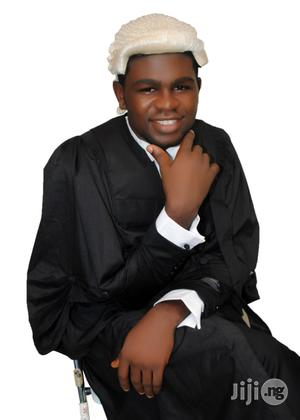 Legal Adviser/Lawyer | Legal CVs for sale in Abuja (FCT) State, Central Business District