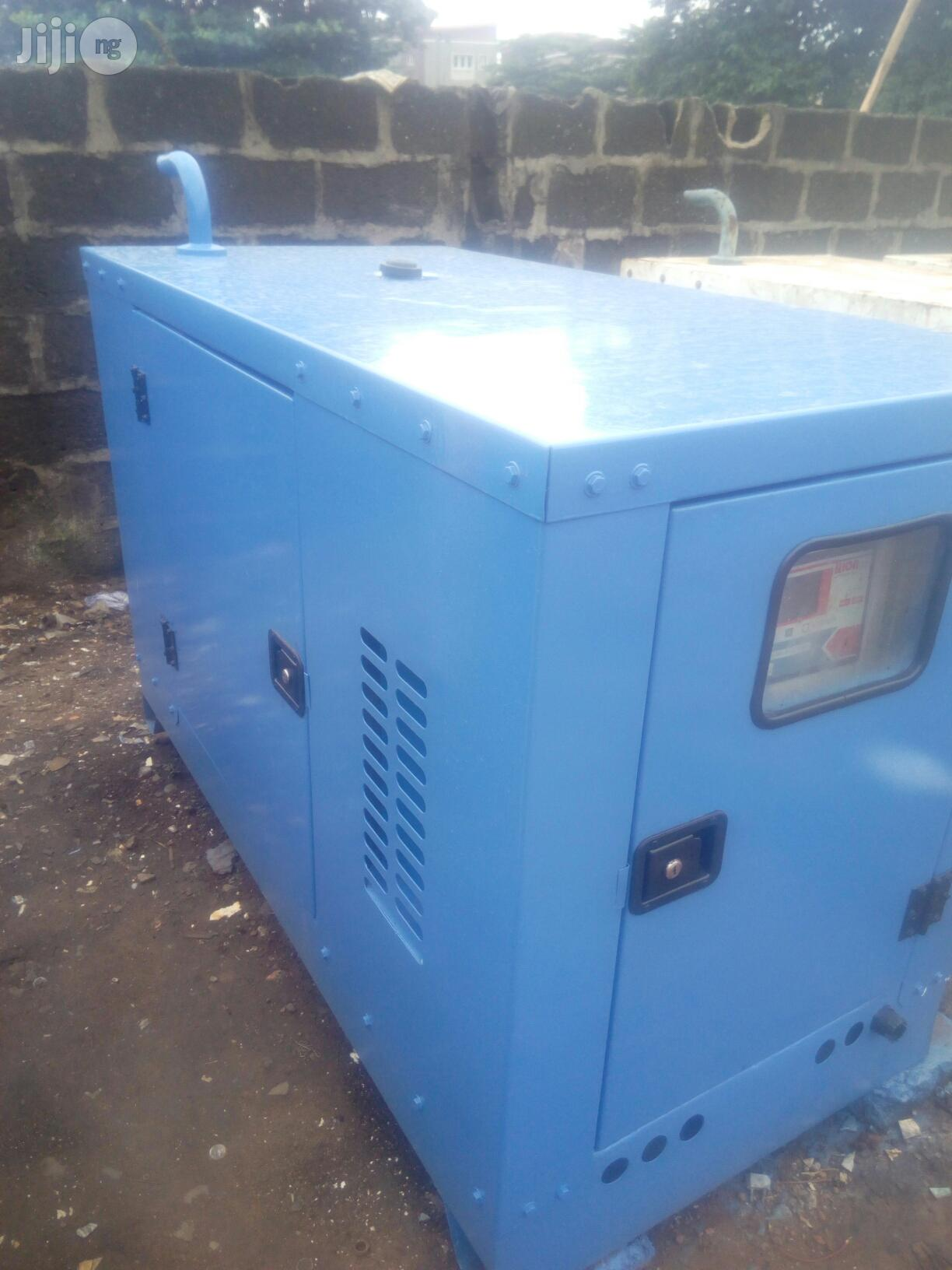 10kva Generator | Electrical Equipment for sale in Ikotun/Igando, Lagos State, Nigeria