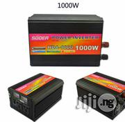 Inverter 1kva | Electrical Equipment for sale in Rivers State, Port-Harcourt
