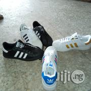 Adidas Canvas for Boys and Girls | Shoes for sale in Lagos State, Yaba