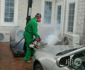 Fumigation Pest Control Services | Cleaning Services for sale in Abuja (FCT) State, Garki 1
