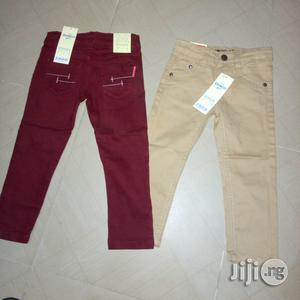 Oshkosh Jeans Chinos | Children's Clothing for sale in Lagos State, Yaba