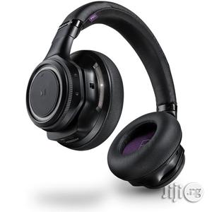 Plantronics Backbeat Pro Wireless Noise Cancelling Headphones With Mic | Headphones for sale in Lagos State