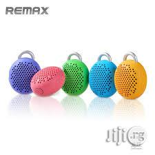 Remax Outdoor Bluetooth 3.0 Dragon Ball Speaker   Audio & Music Equipment for sale in Lagos State