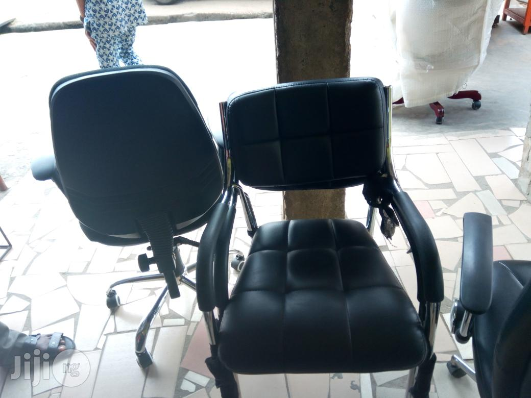 Sf-Quality Office Visitors Chair