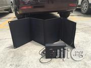 Portable 200watts Solar Generator /AC/DC Power Bank-pure Sine Wave | Solar Energy for sale in Lagos State