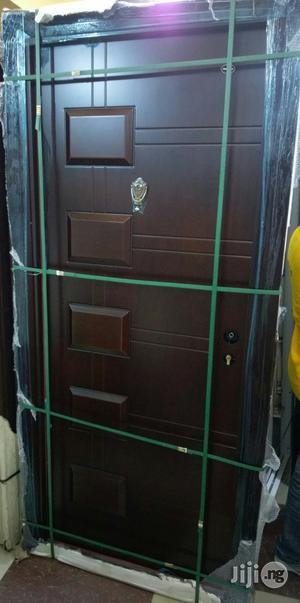 3ft Armoured Security Door | Doors for sale in Lagos State
