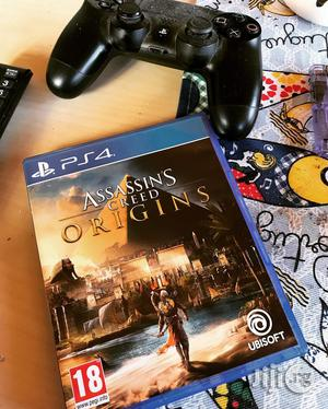 Assassins Creed Origins Ps4   Video Games for sale in Lagos State, Ikeja