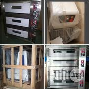 Gas Deck Oven/Mixer/Bread Slicer/Bakery Equipment | Restaurant & Catering Equipment for sale in Lagos State, Ojo