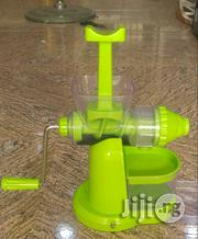 Manual Juicer | Kitchen & Dining for sale in Lagos State, Agege