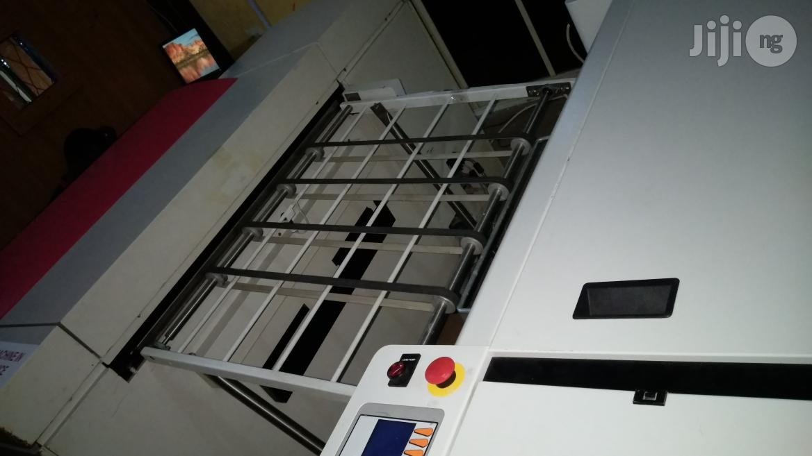 Archive: C T P Machine, Plate Rite