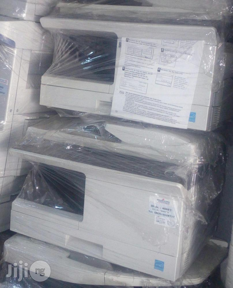 Sharp Arm 201 Photocopier