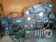 Heidelberg Kord 64 | Printing Equipment for sale in Lagos State, Mushin