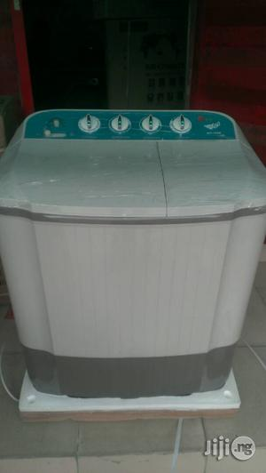 LG Washing Machine Brand New (8kg) | Home Appliances for sale in Lagos State, Ojo