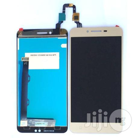 Archive: LCD and Touchscreen Replacement Part for Lenovo A6020 K5 Plus