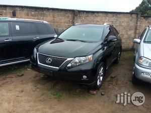 Lexus RX 2011 350 Black | Cars for sale in Edo State, Benin City