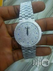 Silver Piaget Wrist Watch   Watches for sale in Lagos State, Surulere