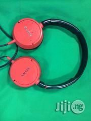 Sony Pro Studio Headset | Headphones for sale in Lagos State, Ikeja