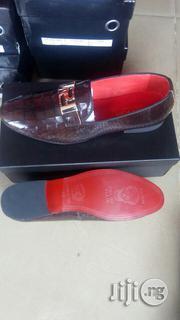 Phillip Plein Brown Italian Footwear | Shoes for sale in Lagos State, Lagos Island