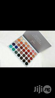 Morphe Jaclyn Hill Eyeshadow Pallet   Makeup for sale in Lagos State, Ikeja