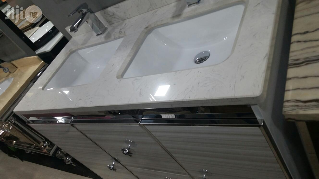 Kitchen and Dining Cabinet of a Higher Quality Contact Us Now. | Furniture for sale in Lagos State, Nigeria