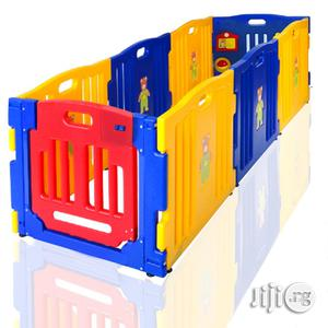 Play Pen For Toddler   Children's Gear & Safety for sale in Lagos State, Ikeja