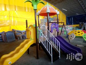 Playground Rail With Slides & Swings | Toys for sale in Lagos State, Ikeja