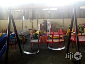 Kids Playground Swing   Toys for sale in Lagos State, Ikeja
