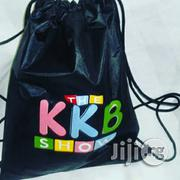 Draw String Bag/ Gym Bag/ Corporate Gift | Bags for sale in Lagos State
