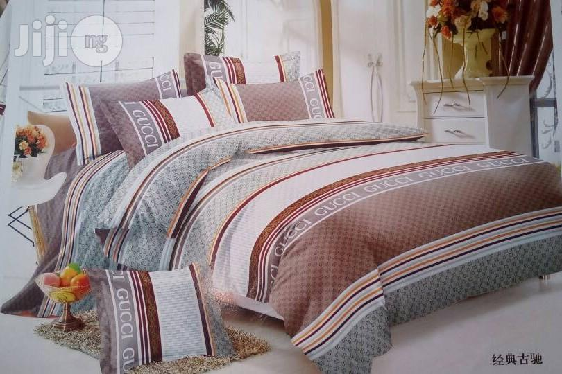 Unique Duvet Set (Wholesale and Retail)