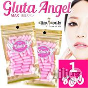Angel Gluta Max Fast Whitening Capsule (60 Capsules) | Skin Care for sale in Lagos State