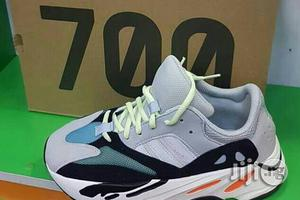 Latest ADIDAS 700 Trainers for Men | Shoes for sale in Lagos State, Ajah