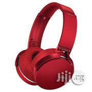 Sony Wireless Headphone With Extra Bass | Headphones for sale in Lagos State, Ikeja