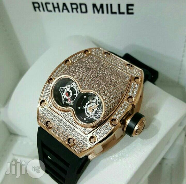 Richard Mille   Watches for sale in Surulere, Lagos State, Nigeria
