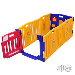 Kids Playground Plastic Fence For Sale   Toys for sale in Lagos State, Ikeja
